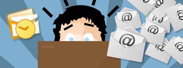 Email doppie su Outlook